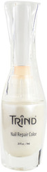 Trind Nail Repair Color - Pure Pearl (0.30 fl. oz. / 9 mL)