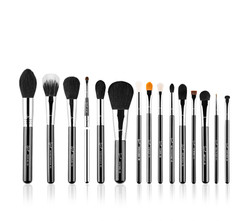 [Discontinued] 15 pc Premium Brush Kit by Sigma Beauty