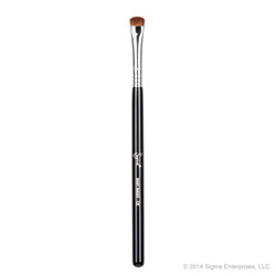 Sigma Beauty E20 - Short Shader Brush