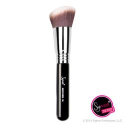 Sigma Beauty F84 - Angled Kabuki Brush