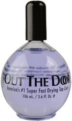 INM Out The Door Top Coat (3.6 fl. oz / 106 mL)