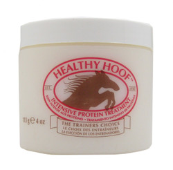 Healthy Hoof Intensive Protein Treatment (4Oz) by Healthy Hoof