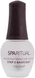 Spa Ritual Truebond Step 2 Basecoat (0.5 fl. oz. / 15 mL)