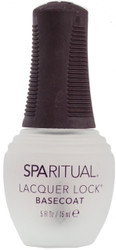 Spa Ritual Lacquer Lock Basecoat (0.5 fl. oz. / 15 mL)