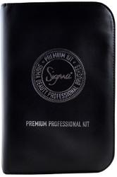 Sigma Brushes  Black Brush Case