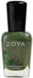 Zoya Yara nail polish