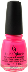 China Glaze Rose Among Thorns