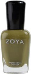 Zoya Dree nail polish