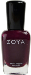 Zoya Anja nail polish
