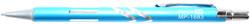 Nail Art Needle Pen (Blue)