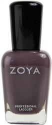 Zoya Petra nail polish
