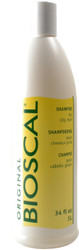 Bioscal Original Shampoo For Oily Hair (34 fl. oz. /  1000 mL)