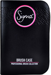 Sigma Brushes Brush Case - Black