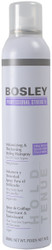Bosley Firm Hold Volumizing & Thickening Styling Hairspray (9 fl. oz. / 300 mL)