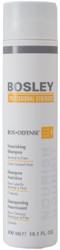 Bosley Defense Nourishing Shampoo - Color Treated Hair (10.1 fl. oz. / 300 mL)