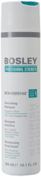 Bosley Defense Nourishing Shampoo - Non Color Treated Hair (10.1 fl. oz. / 300 mL)