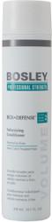 Bosley Defense Volumizing Conditioner - Non Color Treated Hair (10.1 fl. oz. / 300 mL)