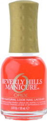 Orly Beverly Hills Plum (Sheer) nail polish