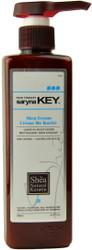 Saryna Key Curl Control Pure African Shea Cream Leave-In Moisturizer (16.9 fl. oz. / 500 mL)