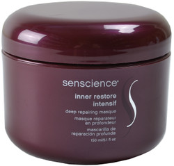 Senscience Inner Restore Intensif Deep Repairing Masque (5.1 fl. oz. / 150 mL)