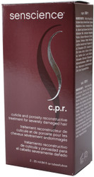 Senscience C.P.R. Reconstructive Treatment - Severly Damaged Hair (2x 0.84 fl. oz. / 25 mL)