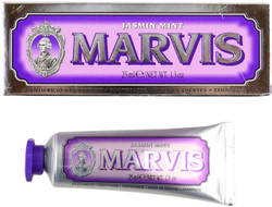 Marvis Jasmine Mint Travel Size Toothpaste (1.3 fl. oz. / 25 mL)