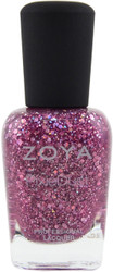 Zoya Arlo (Textured Holographic Glitter)