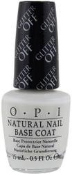 OPI Glitter Off Base Coat