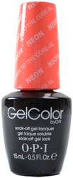 OPI GelColor Down To The Core-al (UV / LED Polish)