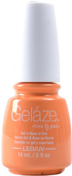 Gelaze Peachy Keen (UV / LED Polish)