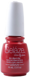 Gelaze Sexy Silhouette (UV / LED Polish)