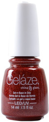 Gelaze Ruby Pumps (UV / LED Polish)