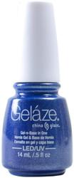 Gelaze Dorothy Who? (UV / LED Polish)