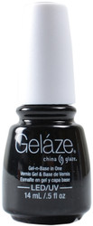 Gelaze Liquid Leather (UV / LED Polish)