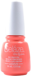 Gelaze Flip Flop Fantasy (UV / LED Polish)