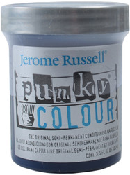 Punky Color Turquoise Semi-Permanent Hair Color (3.5 fl. oz. / 100 mL)