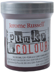 Punky Color  Plum Semi-Permanent Hair Color (3.5 fl. oz. / 100 mL)