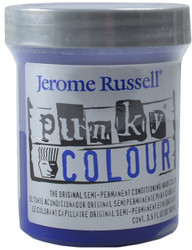 Punky Color Atlantic Blue Semi-Permanent Hair Color (3.5 fl. oz. / 100 mL)