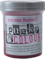 Punky Color Flamingo Pink Semi-Permanent Hair Color (3.5 fl. oz. / 100 mL)