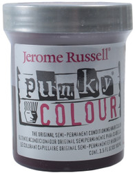 Punky Color Red Wine Semi-Permanent Hair Color (3.5 fl. oz. / 100 mL)