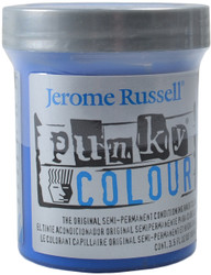 Punky Color Lagoon Blue Semi-Permanent Hair Color (3.5 fl. oz. / 100 mL)