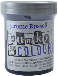 Punky Color Midnight Blue Semi-Permanent Hair Color (3.5 fl. oz. / 100 mL)
