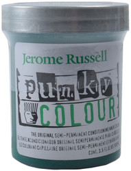 Punky Color Apple Green Semi-Permanent Hair Color (3.5 fl. oz. / 100 mL)