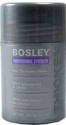 Bosley Blond Hair Thickening Fibers (0.42 oz. / 12 g)