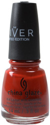 China Glaze Seeing Red