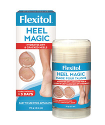 Flexitol Heel Magic (2.5 oz. / 70 g)
