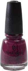 China Glaze Nice Caboose!