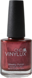 CND Vinylux Crimson Sash (Week Long Wear)