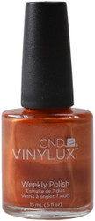 CND Vinylux Fine Vermillion (Week Long Wear)