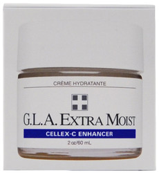 Cellex-C G.L.A. Extra Moist Cellex-C Enhancer (2 oz. / 60mL)